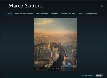 Marco-Santoro-website